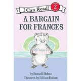 A Bargain for Frances - Russell Hoban