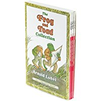 The Frog and Toad Collection Box Set - Arnold Lobel