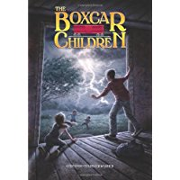 The Boxcar Children - Gertrude Chandler Warner