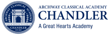 Great Hearts Archway Chandler, Serving Grades K-5