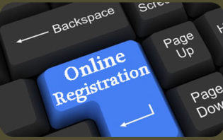 Archway Registration Portal - New Account Creation